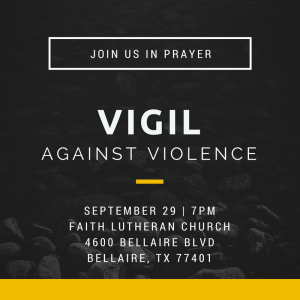vigil-against-violence